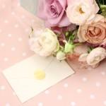 父の日に花をプレゼント!?色や種類はどうすれば??