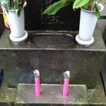 お彼岸のお墓参りはいつ行くの?お供え物は必要で花は持ち帰るべきなの?