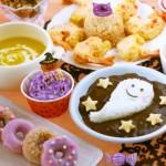 ハロウィンご飯の簡単レシピを紹介!メニューは和食洋食のどちらがいい?