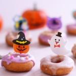 ハロウィンの手作りおやつを簡単に!市販のお菓子のアレンジも