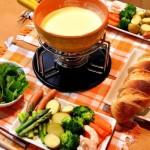 チーズフォンデュは鍋がないと無理?具材のおすすめや下ごしらえ方法
