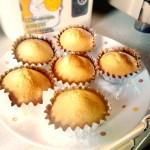 クリスマスカップケーキの簡単な作り方 ホットケーキミックスで手軽に!クリスマスデコも!
